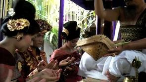 Abud and Yuli's Weddng