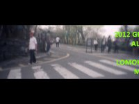 2012 Green Allure @남산: Lomokino movie (01:46)
