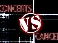 laurent beaumont concert vs cancer 2012