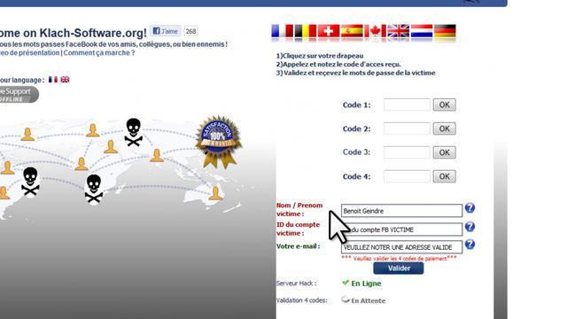 telecharger hacker facebook mot de passe gratuit