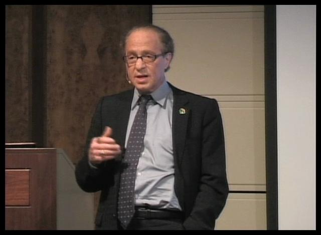 Ray Kurzweil, Wednesday, March 7, 2012