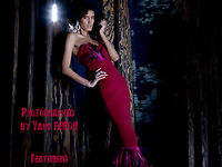 jazlene gonzales and yann feron photography
