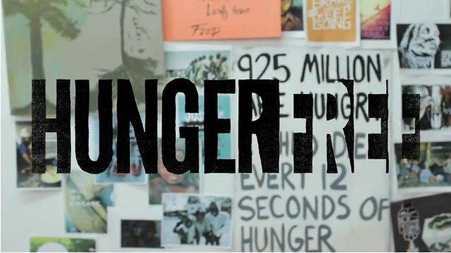 Hunger Free