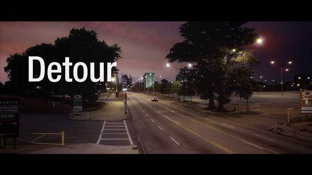 Короткометражка Detour онлайн