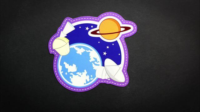 Pesquisa DF - Astronomia
