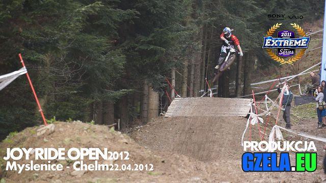 Sony VAIO Extreme Series 2012 - Joy Ride Open - Myślenice - Chełm
