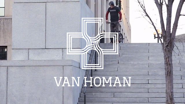 Van Homan In Raleigh & Nashville