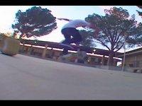 Brandon Thompson - Civilized 09