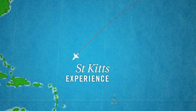 Telegraph Commercial Video: 30 Min TV Doc. StKitts / BA / Telegraph Commercial Video