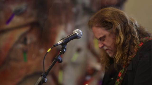Warren Haynes Presented by Half-Moon Outfitters - River's Gonna Rise