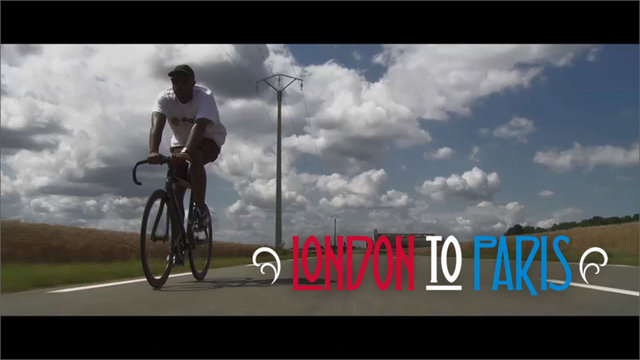 "Nike Sportswear CTRS ""London to Paris"" Trailer"