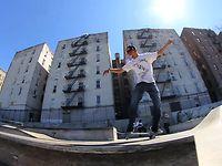 Bronx Skatepark Edit.