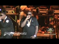 Maybach Music Tour In Detroit