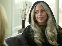 EXCLUSIVE CLIP: Lady GaGa&#8217;s advice for her 14-year-old self
