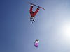 Norwegian Snowkiting 2012