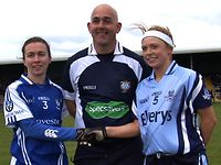 Monaghan 2-9 Dublin 0-7- Report & Interviews