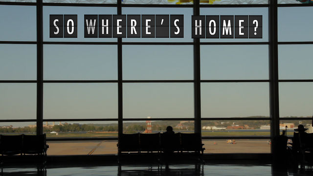 So Where's Home? A Film About Third Culture Kid Identity