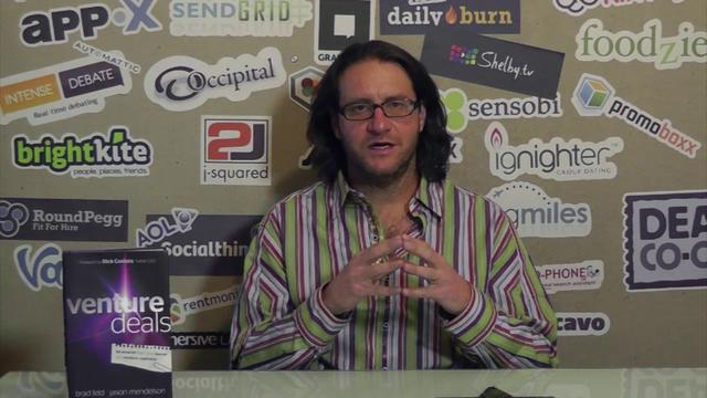 Brad Feld on Term Sheets – Liquidation Preferences