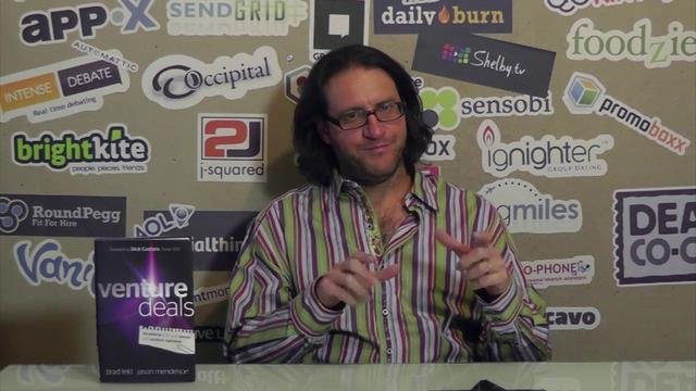 Brad Feld on Term Sheets – Pay to Play