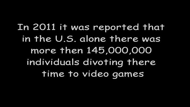 """effects of violent video games on """"violent video games model physical aggression,"""" said craig anderson,  the violent video game effects on behavior were the same for girls and boys."""
