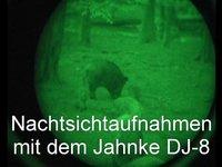 Jahnke premium onyx infarotlampe nachtsichttechnik jahnke