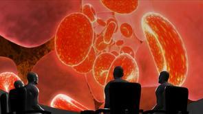 Rheumatoid arthritis anticoagulation cardiovascular statins cholesterol  atherosclerosis hemostasis thrombosis HMG-CoA Reductase immersive 3D experience 360 surround