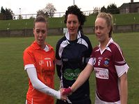 Westmeath 5-6 Armagh 1-7 - Report & Interviews
