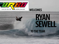 Turbo welcomes Ryan Sewell to the team