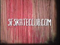 Skate Park Don'ts Part 1 by the SF Skate Club