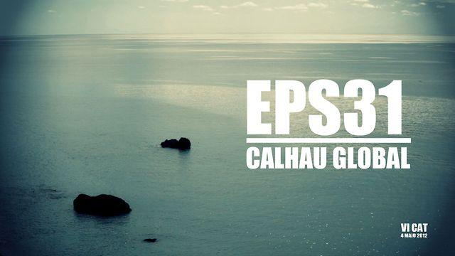 Madeira Cultura - Eps31 - Calhau Global