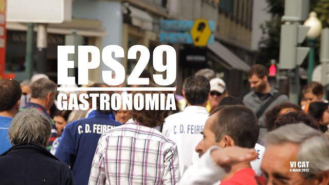 Madeira Cultura - Eps29 - Gastronomia