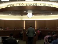 Livingston Parish Council Meeting 4-26-12