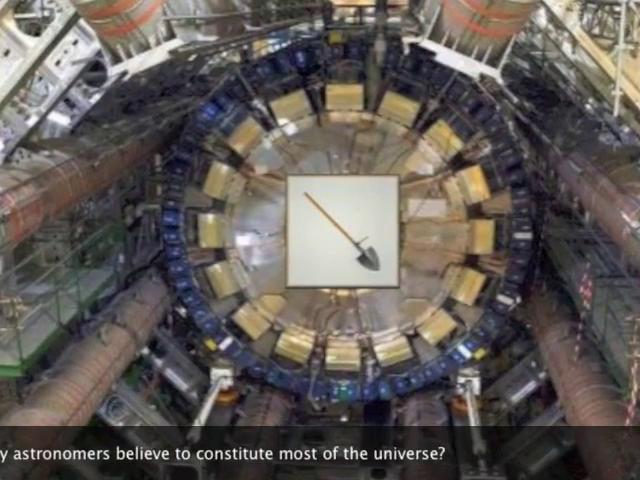 LHC: C'è una piccola luce in fondo al tunnel. Che sia il bosone di Higgs?