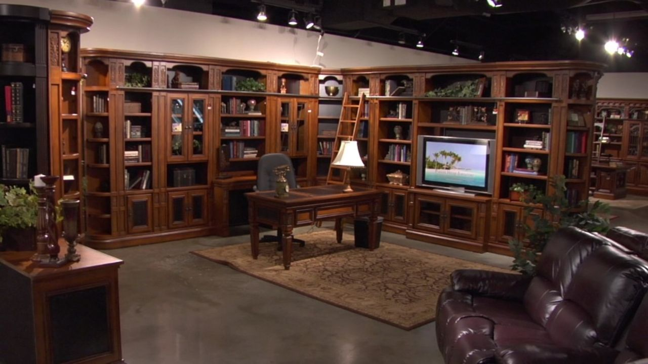 Home Office Furniture Arlington Tx