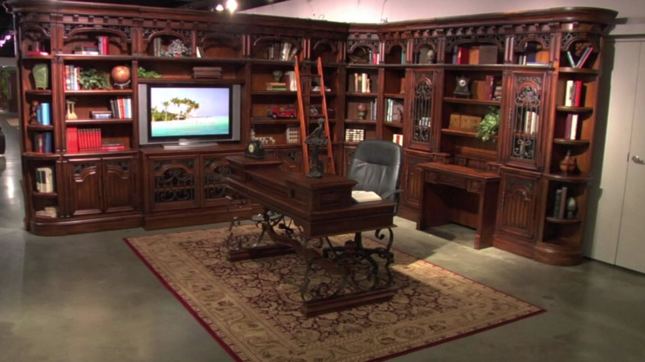 Home Office Furniture Minneapolis