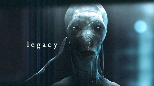 Короткометражка Legacy онлайн