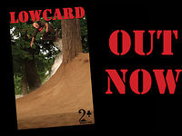 Lowcard Issue #43 Promo
