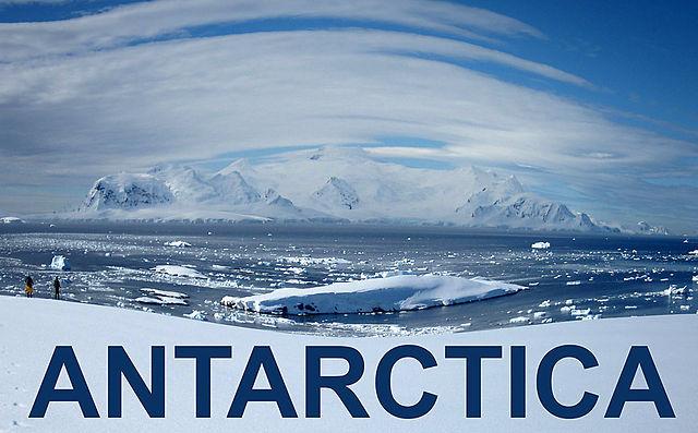 Antarctica - trip of a lifetime!