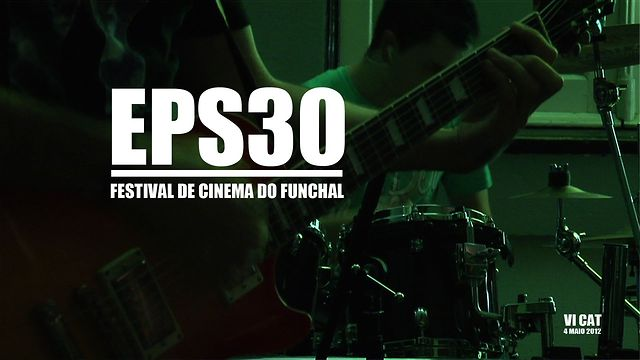 Madeira Cultura - Eps30 - Festival de Cinema do Funchal