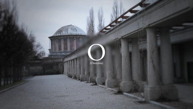 O (Omicron) / Making of