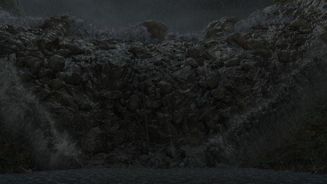 Chi Chuan Ko VFX Demoreel (Taiwan)