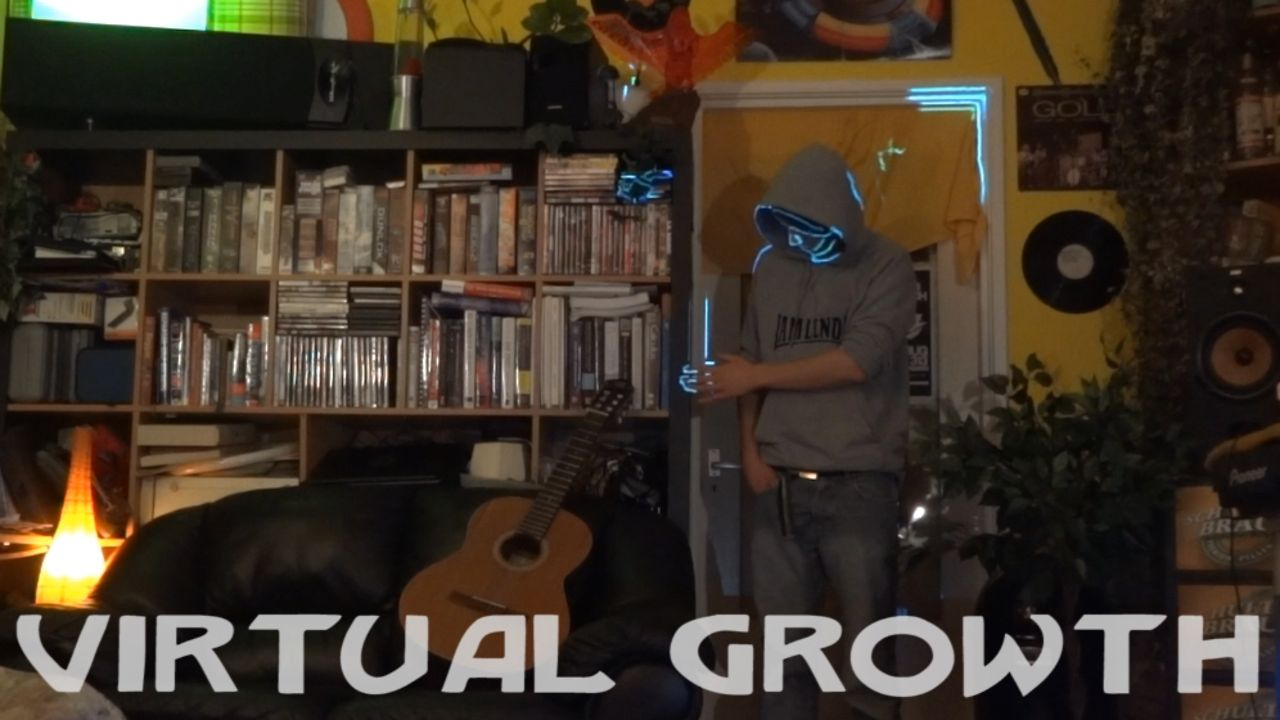 VIRTUAL GROWTH - HD Teaser 2012