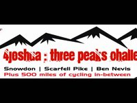 [4Joshua Three Peaks Challenge Video]