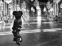 Christian Dior - Secret Garden - Versailles