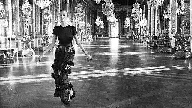 Christian Dior - Secret Garden - Versailles