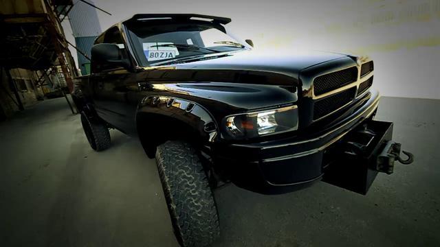 R&R's Dodge RAM