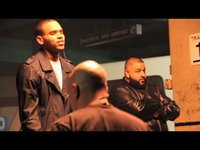DJ Khaled - Take It To The Head f. Chris Brown, Rick Ross, Nicki Minaj & Lil Wayne (Making Of)