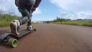 Longboard Documentário by leonardo tanabe