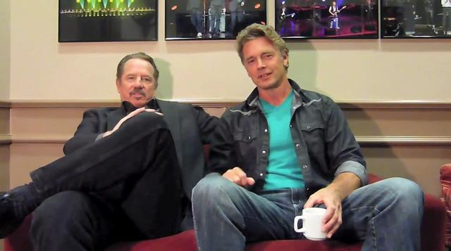 Tom W. Tom Wopat and John Schneider Answer Fan Questions