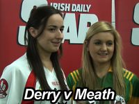 Derry v Meath